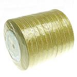 Funkeln Band, Goldfarbe, 10mm, Länge:250 HofHof, 10PCs/Menge, verkauft von Menge