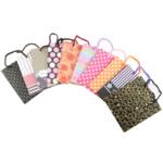 Einkaufstasche, Papier, gemischt, 132x150x76mm, 60PCs/Tasche, verkauft von Tasche