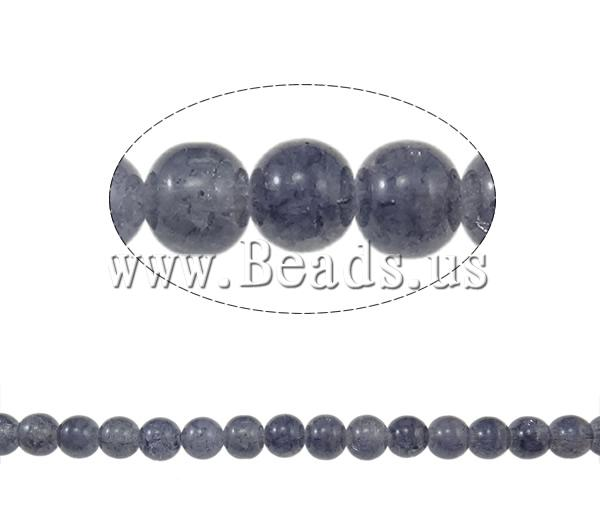 Buy Crackle Glass Beads Round dark purple 10mm Hole:Approx 1.5mm Length:Approx 32 Inch 10Strands/Bag Sold Bag