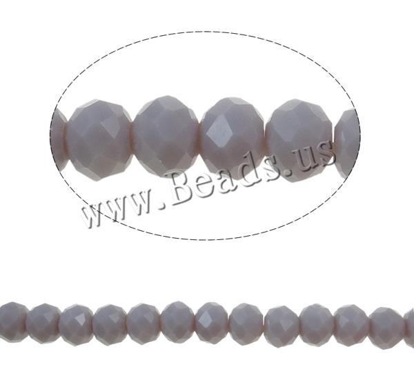 Buy Imitation CRYSTALLIZED™ Element Crystal Beads Rondelle faceted & imitation CRYSTALLIZED™ element crystal Lt Amethyst 8x6mm Hole:Approx 1mm Length:Approx 17.7 Inch 10Strands/Bag Sold Bag