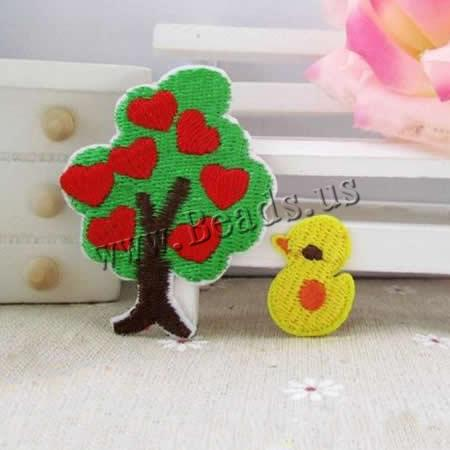 Buy Iron Patches Cloth 44x56mm 18x25mm 30Sets/Lot Sold Lot