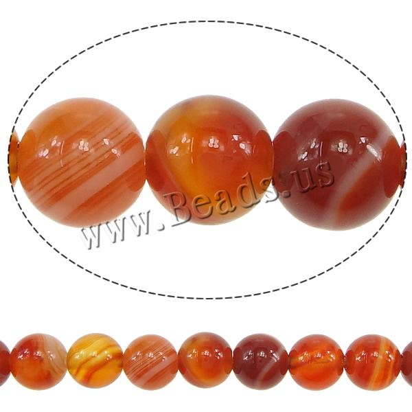 Buy Natural Lace Agate Beads Round red 5mm Hole:Approx 1mm Length:Approx 15.5 Inch 20Strands/Lot Approx 76/Strand Sold Lot