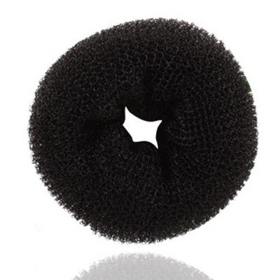 Haarknoten Dutt Dreher, Kunststoff, 82x25mm, verkauft von PC
