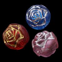 Mischschmucksachen, Acryl, transparent & gemischt, 8x8mm, Bohrung:ca. 1mm, ca. 2030PCs/Tasche, verkauft von Tasche