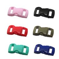 Kunststoff Folie Release Schnalle, keine, 29x14.50x6mm, Bohrung:ca. 11x3.5mm, 200PCs/Menge, verkauft von Menge