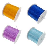 Elastisches Garn, elastischer Faden, Korea importiert, keine, 1mm, ca. 70m/PC, verkauft von PC