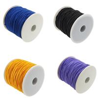 Elastisches Garn, elastischer Faden, mit Kunststoffspule, Korea importiert, keine, 0.80mm, 85m/PC, verkauft von PC