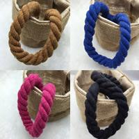 Baumwolle Schnur, verschiedene Größen vorhanden, keine, 100m/Tasche, verkauft von Tasche