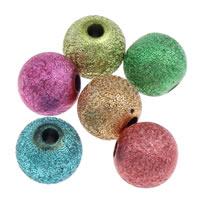 Sternenstaub Acrylpelen, Acryl, rund, verschiedene Größen vorhanden & Falten, gemischte Farben, verkauft von Tasche