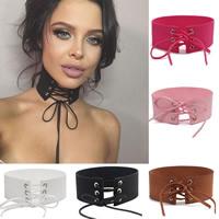 Mode-Halskette, Baumwollsamt, mit Eisen, Platinfarbe platiniert, keine, 40mm, verkauft per ca. 12 ZollInch Strang