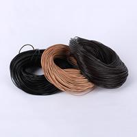Rindsleder Schnur, Kuhhaut, verschiedene Größen vorhanden, keine, 90m/Tasche, verkauft von Tasche