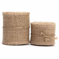 Leinen Schnur, 40mm, 10m/Tasche, verkauft von Tasche