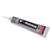 Super-Klebstoff, Gummi, mit Kunststoff, mit Brief Muster, 38x158x25mm, 50g, verkauft von PC