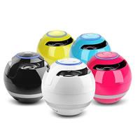 Bluetooth Lautsprecher, Kunststoff, rund, keine, verkauft von PC