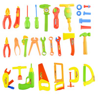 ABS Kunststoff für Kinder, 210x210x130mm, verkauft von setzen