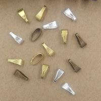 Messing Anhängeröse, plattiert, keine, frei von Nickel, Blei & Kadmium, 8x4mm, 200PCs/Tasche, verkauft von Tasche