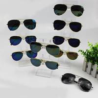Gläser-Anzeige, Acryl, verschiedene Stile für Wahl, klar, verkauft von PC