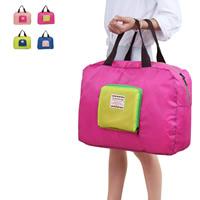 Reisetaschen, Polyester, mit Brief Muster, keine, 40x16x32cm, verkauft von PC