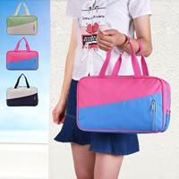 Reisetaschen, Oxford, wasserdicht, keine, 33x13x20cm, verkauft von PC