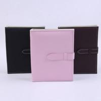 Schmuck Display Buch, PU Leder, Rechteck, 152x190x38mm, verkauft von PC