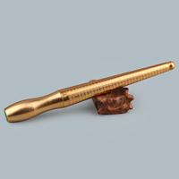 Ringstock, Eisen, goldfarben plattiert, frei von Nickel, Blei & Kadmium, 235mm, verkauft von PC