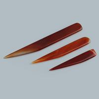 Roter Achat SchwertKlinge, verschiedene Größen vorhanden, verkauft von PC