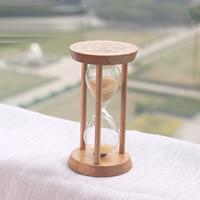 Hourglass Timer, Glas, keine, 87x43mm, verkauft von PC