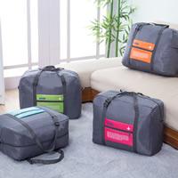 Reisetaschen, Oxford, Rechteck, wasserdicht, keine, 460x345x200mm 145x195mm, verkauft von PC