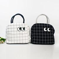 Moderne Handtasche, Segeltuch, keine, 260x170x240mm, verkauft von PC