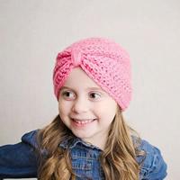 Kinderhüte, Wolle, elastisch & für Kinder, keine, 400-550mm, verkauft von PC