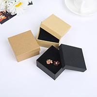 Karton Ringkasten, Papier, mit Schwamm, verschiedenen Materialien für die Wahl & verschiedene Größen vorhanden, 80PCs/Menge, verkauft von Menge