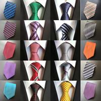 Krawatten, Polyester, verschiedene Muster für Wahl & für den Menschen, 80x1460mm, verkauft von Strang
