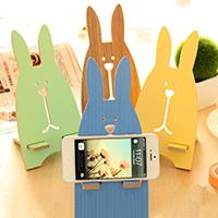Phone Halter, MDF, keine, 90x185x80mm, verkauft von PC