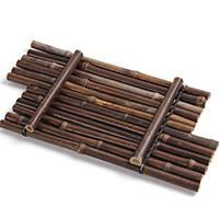 Bambus Armbandständer, 190x350mm, 10PC/Menge, verkauft von Menge