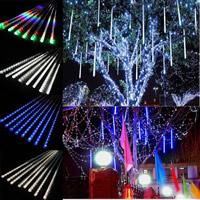 PC Kunststoff LED Meteor Licht, verschiedene Größen vorhanden & wasserdicht, keine, verkauft von Strang