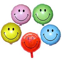 Ballone, Alufolie, keine, 450x450mm, verkauft von PC