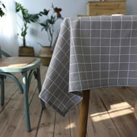 Tischdecke, Leinen- Baumwolle, verschiedene Größen vorhanden, verkauft von PC