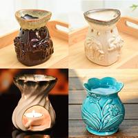 Porzellan Kerzenhalter, verschiedene Stile für Wahl & hohl, verkauft von PC
