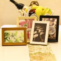 Fotorahmen, Holz, Rechteck, verschiedene Größen vorhanden, keine, verkauft von PC