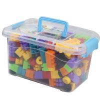 Kunststoff gemischt, 290x190x150mm, ca. 180PCs/Box, verkauft von Box