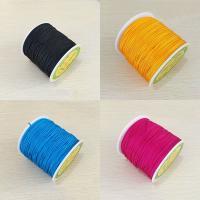Nylon Polypropylen Nichtelastisches Garn, mit Kunststoffspule, keine, 0.8mm, Länge:ca. 90 m, verkauft von PC