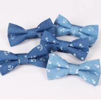 Krawatte, Baumwolle, Kunstdruck, unisex & verschiedene Muster für Wahl, 55x115mm, verkauft von PC