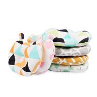 Baumwolle mit Polyester, Krone, verschiedene Muster für Wahl, 250x200x65mm, verkauft von PC