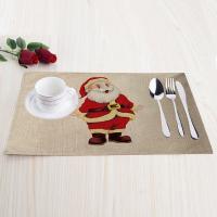 Linie Rechteck, Weihnachtsschmuck & verschiedene Muster für Wahl, 450x300mm, verkauft von PC
