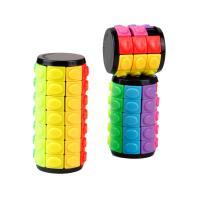 Zappeln Cube, PC Kunststoff, Zylinder, für Kinder & verschiedene Größen vorhanden, verkauft von PC