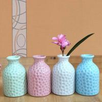 Porzellan Vase, keine, 45x75x30mm, verkauft von PC