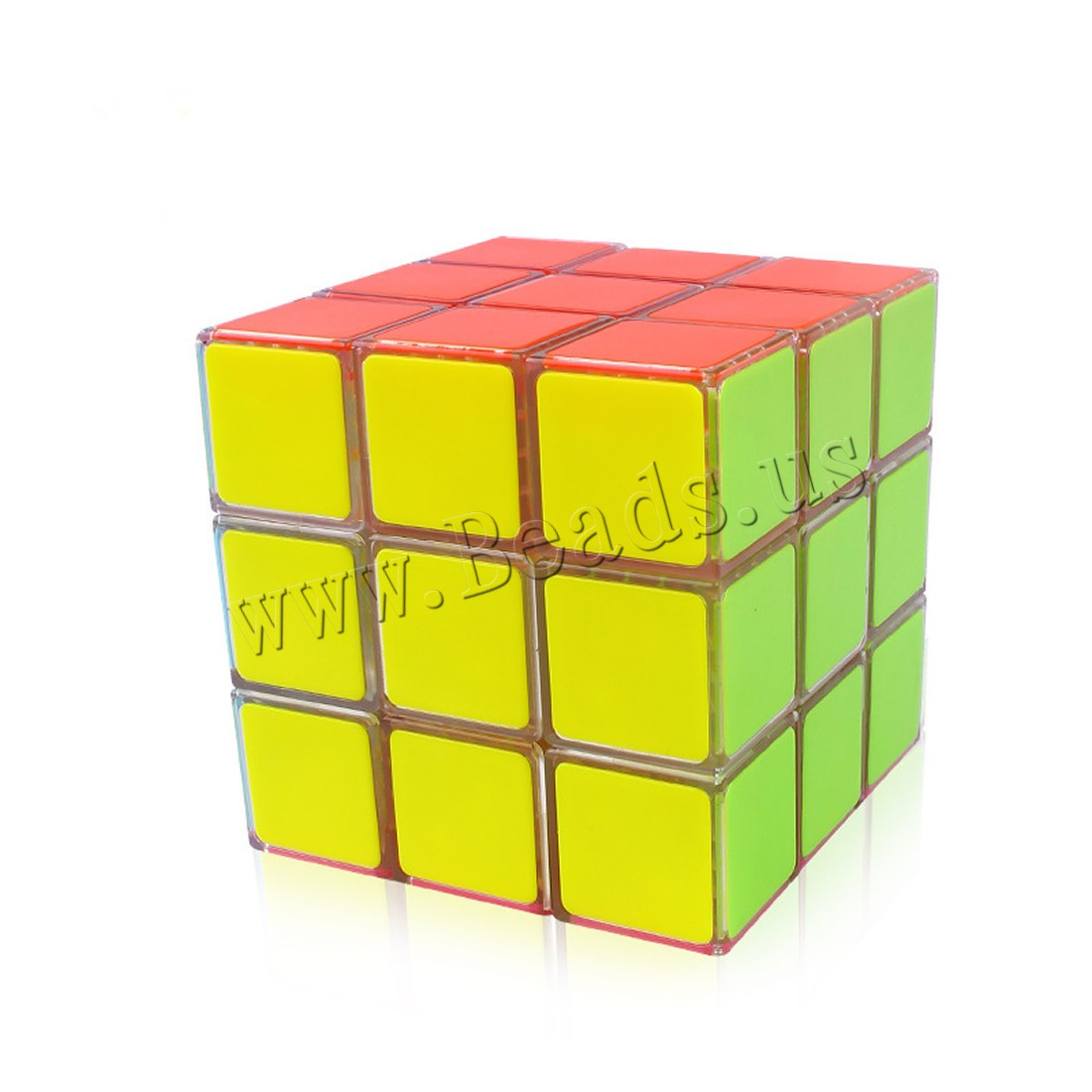 Buy Magic Rubik Speed Puzzle Cubes Toys Plastic 88.50x88.50x88.50mm Sold PC