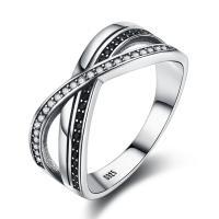 comeon® Finger-Ring, Thailand, verschiedene Größen vorhanden & für Frau, 8mm, verkauft von PC
