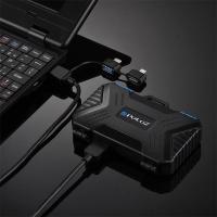 Multifunktionale Digital Tasche, ABS Kunststoff, mit PC Kunststoff & TPU Kunststoff, verschiedene Größen vorhanden & wasserdicht, schwarz, 115x70x20.50mm, verkauft von PC