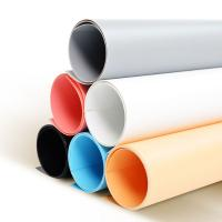 PVC Kunststoff Photo Shoot Props, satiniert, keine, 500x500mm, 4PCs/Menge, verkauft von Menge